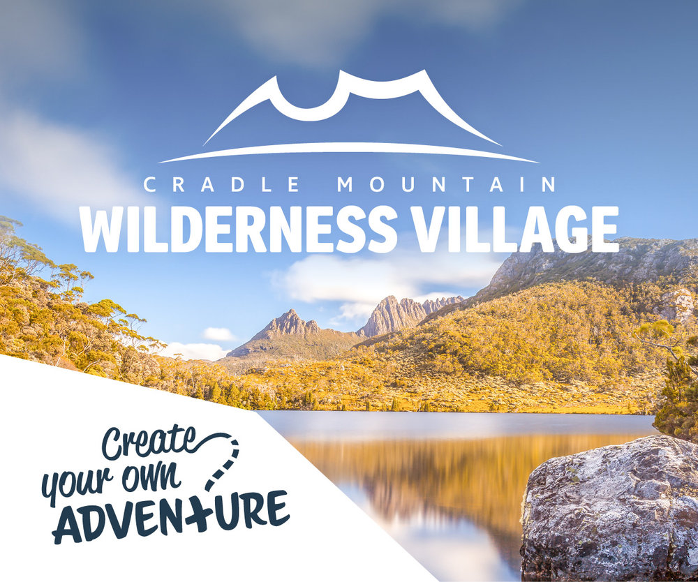 Cradle Mountain Wilderness Village - Website Banner.jpg