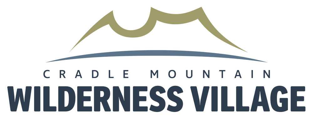 Cradle Mountain Wilderness Village - Logo Stack (Colour).jpg