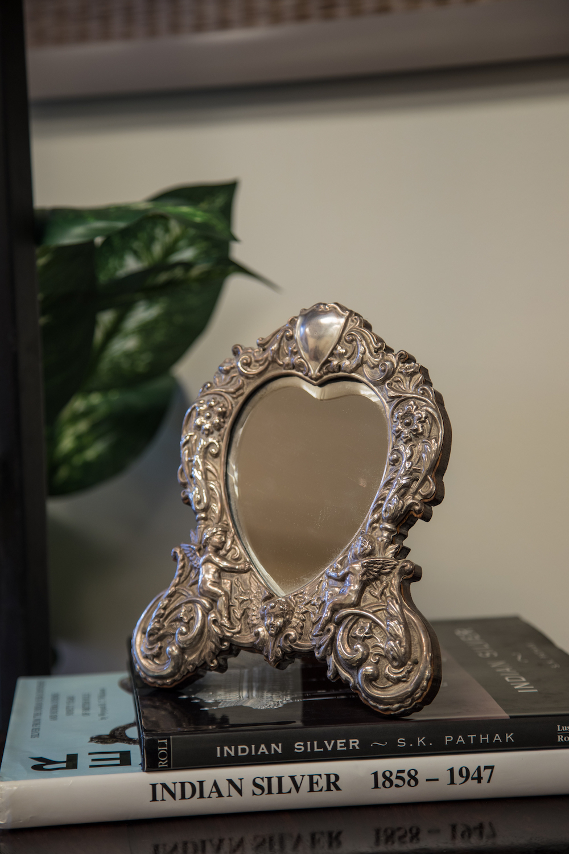 Birmingham Silver Mirror .JPG