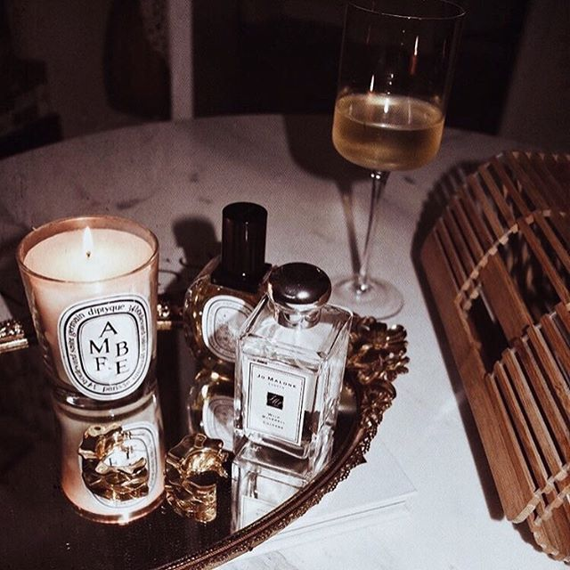 humpday vibes 💫 wine-ding down 🍷🕯 what are some of your favorite relaxation methods? • • • • • • • • • #instafashion #styleinspiration #fashionblogger #ootd #igstyle #styleblogger #diptyque #styleinspiration #fashioninspiration #styleinspo #fblogger #stylegram #candles #styleoftheday #fashionigers #ootdshare #humpday #outfitinspo #fashionaddict #ootdmagazine #fashiongoals #whatimwearing #ootdinsider #wiwt #stylegoals #fashiondiaries #whatiwore #fashioninspo #wine