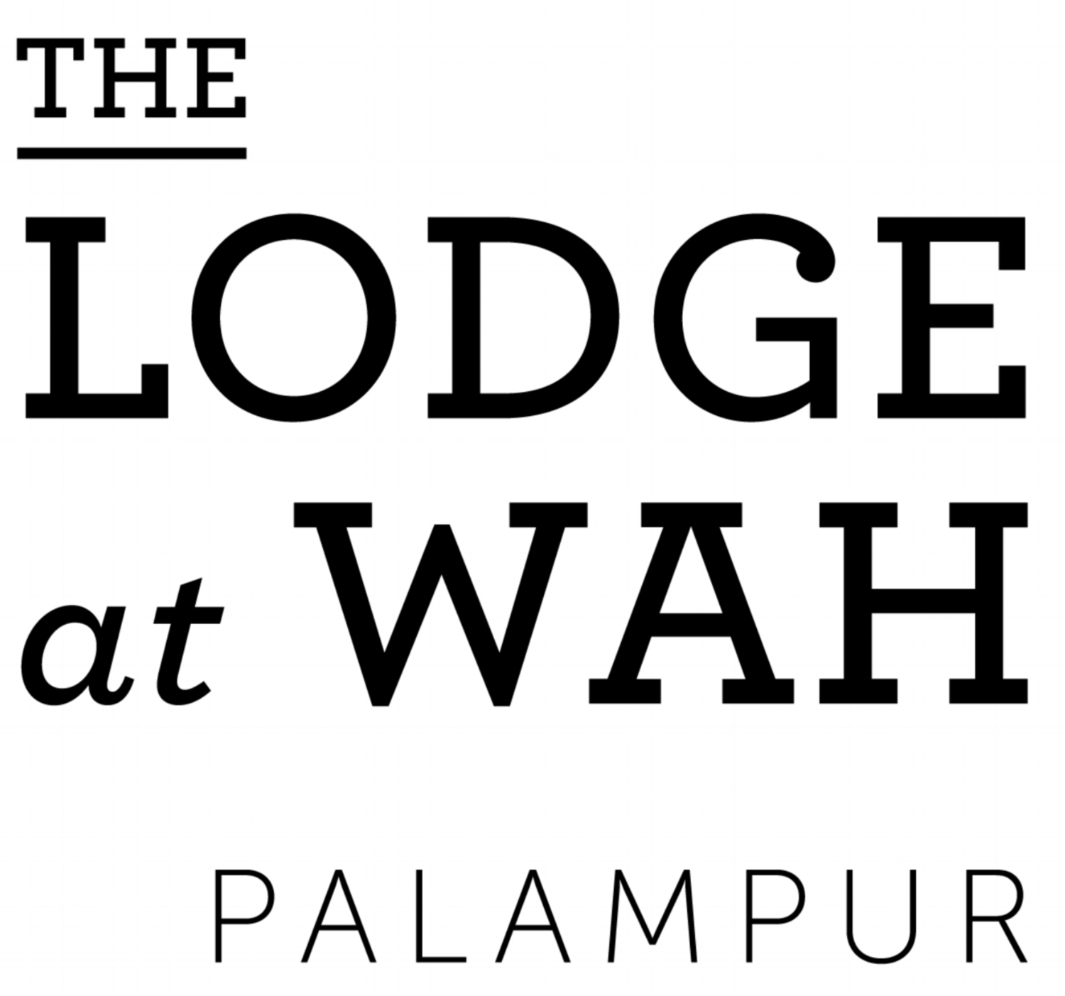 The Lodge at Wah