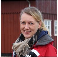 Esther Pieper Vad