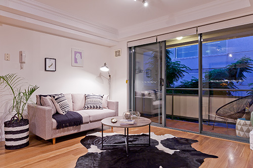 UNDER CONTRACT : 4/1020 Wellington St, West Perth