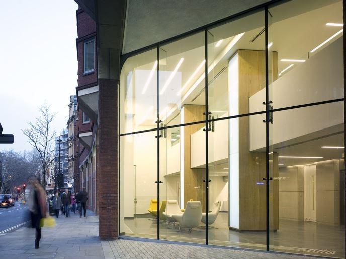 130 Shaftesbury Avenue, West End, London