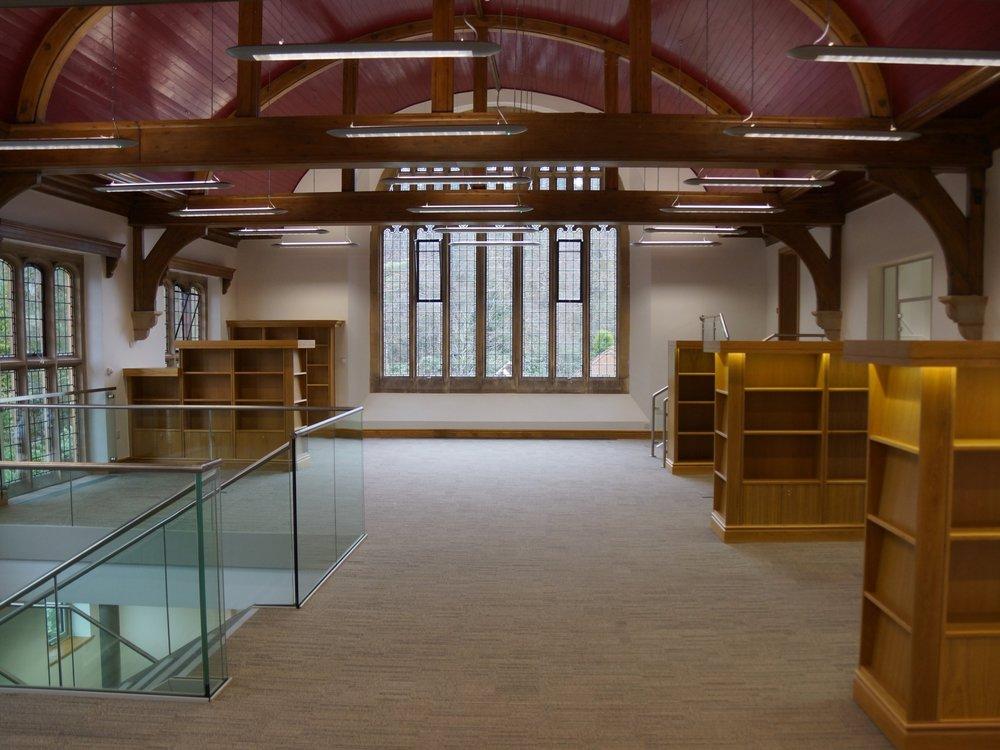 St Mary's School, Ascot, Berkshire