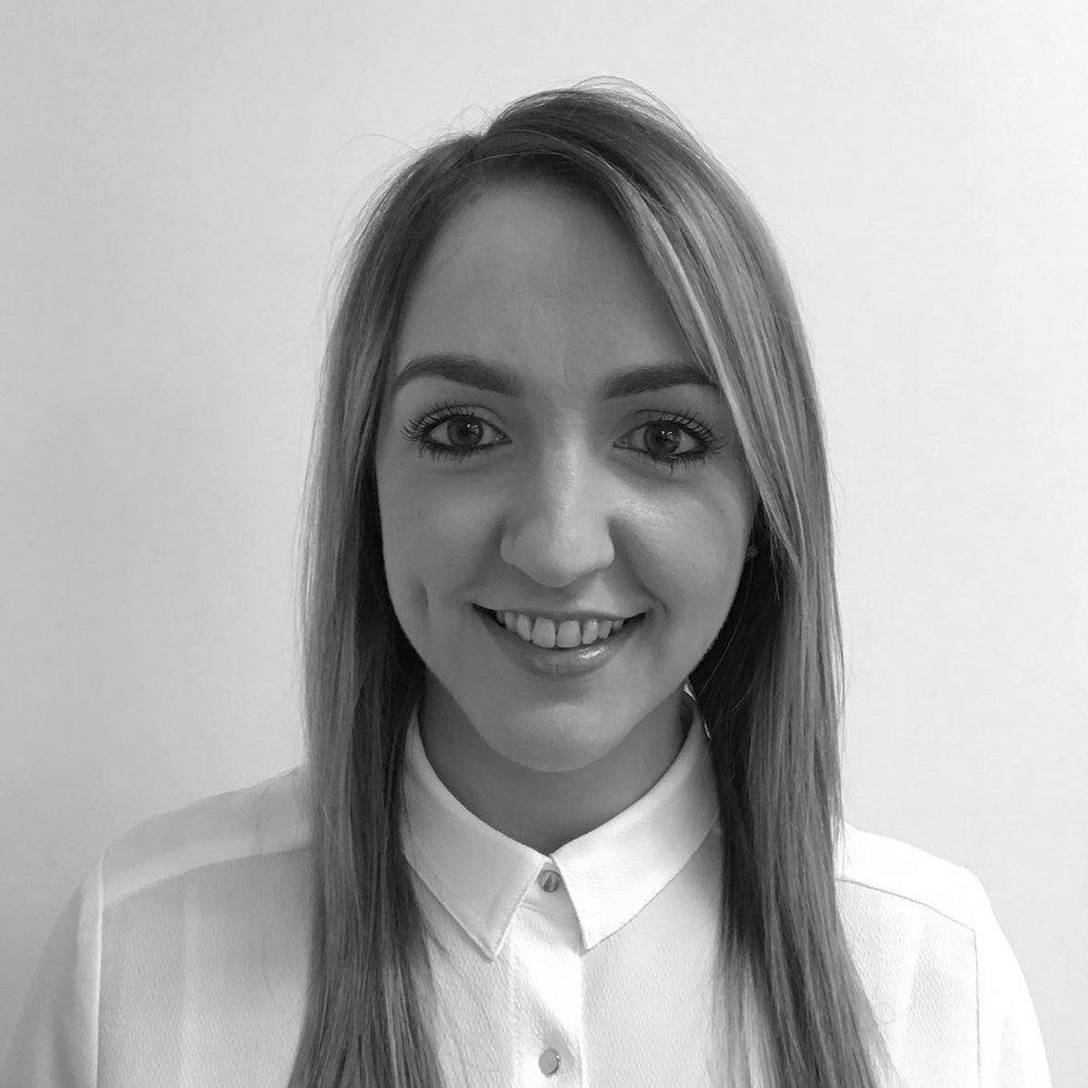 Laura Nolan  Senior Sustainability Engineer