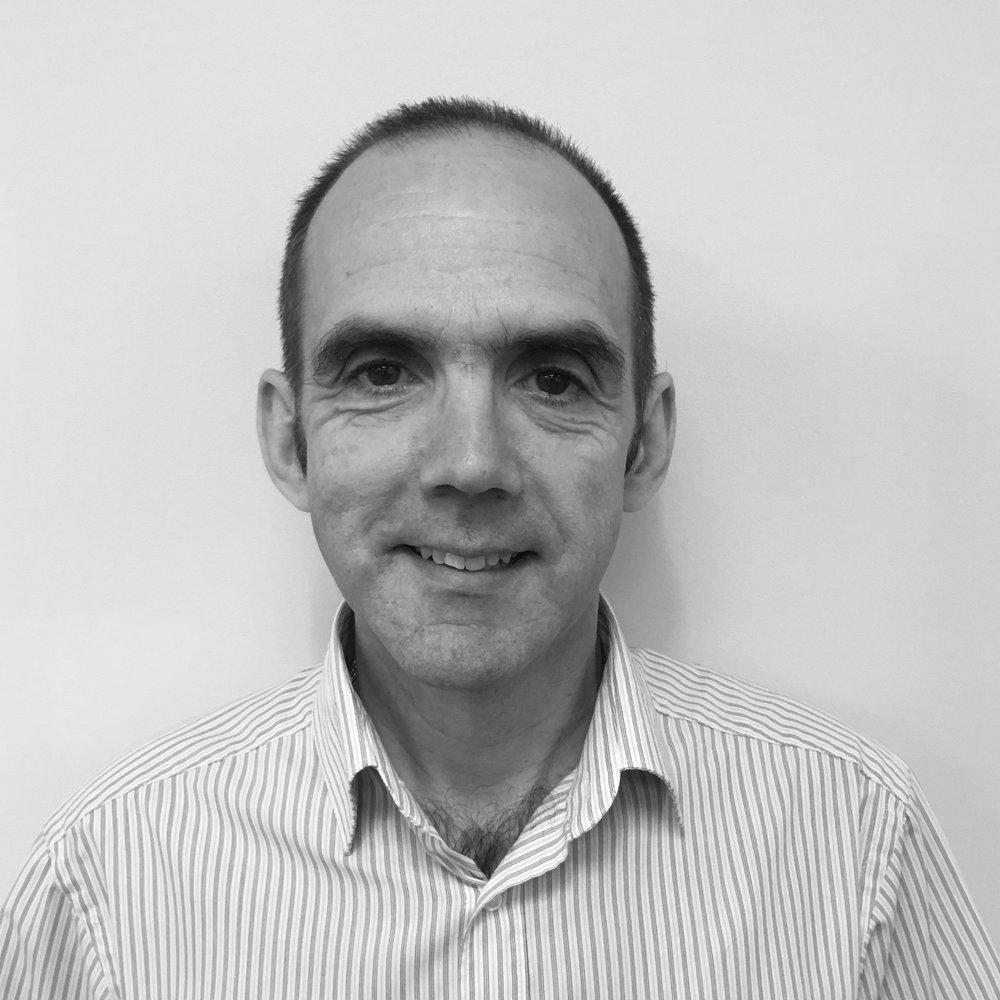 Carl Jenkins  Senior Associate - Electrical Services