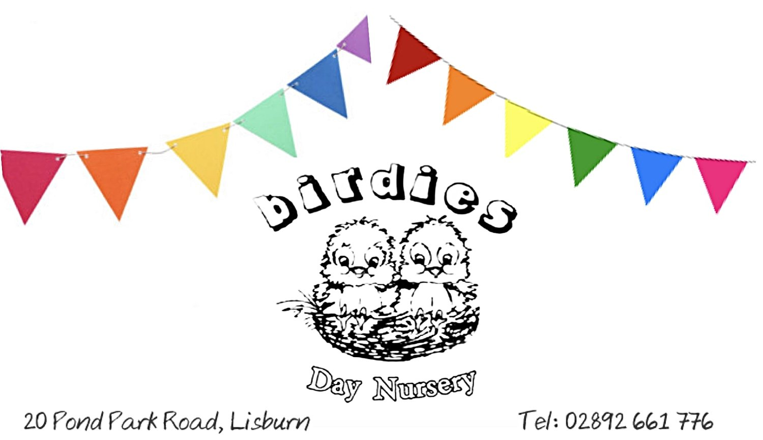 BIRDIES DAY NURSERY