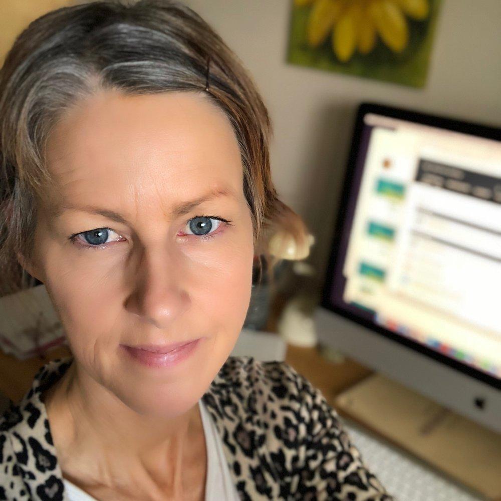 """""""Det blir en professionell hemsida - som är både informativ, inbjudande och har en tydlig målsättning.""""- Therese"""