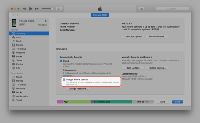 2017-10-27 Quora - Blog 11 iTunes Encrypted Backup.png