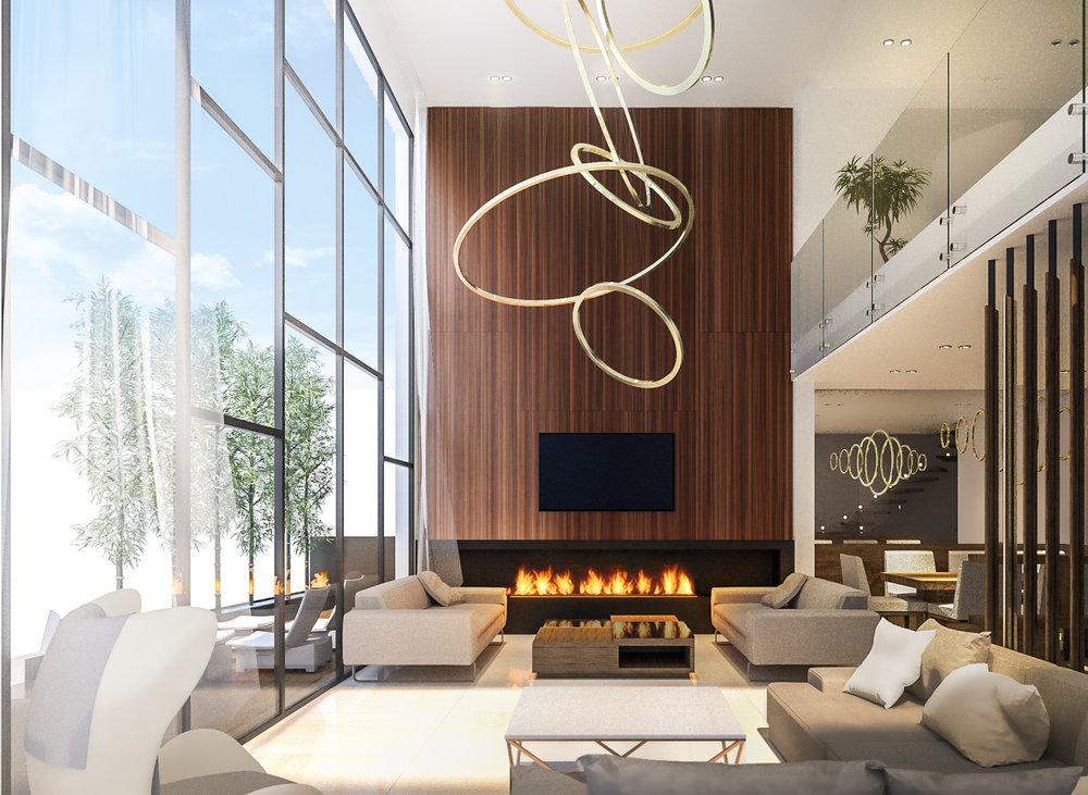Penthouse interior 01