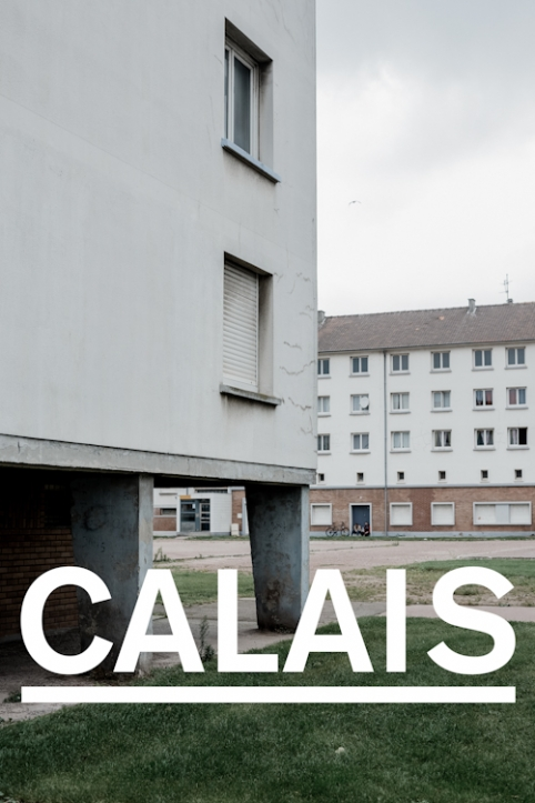 Calais by Alistair Redding