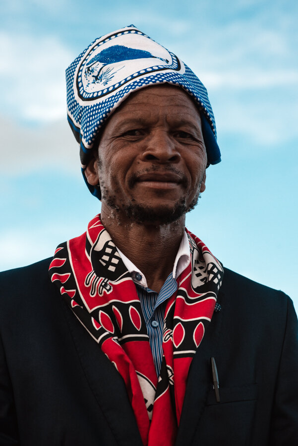 Mhlabunzima Zungu