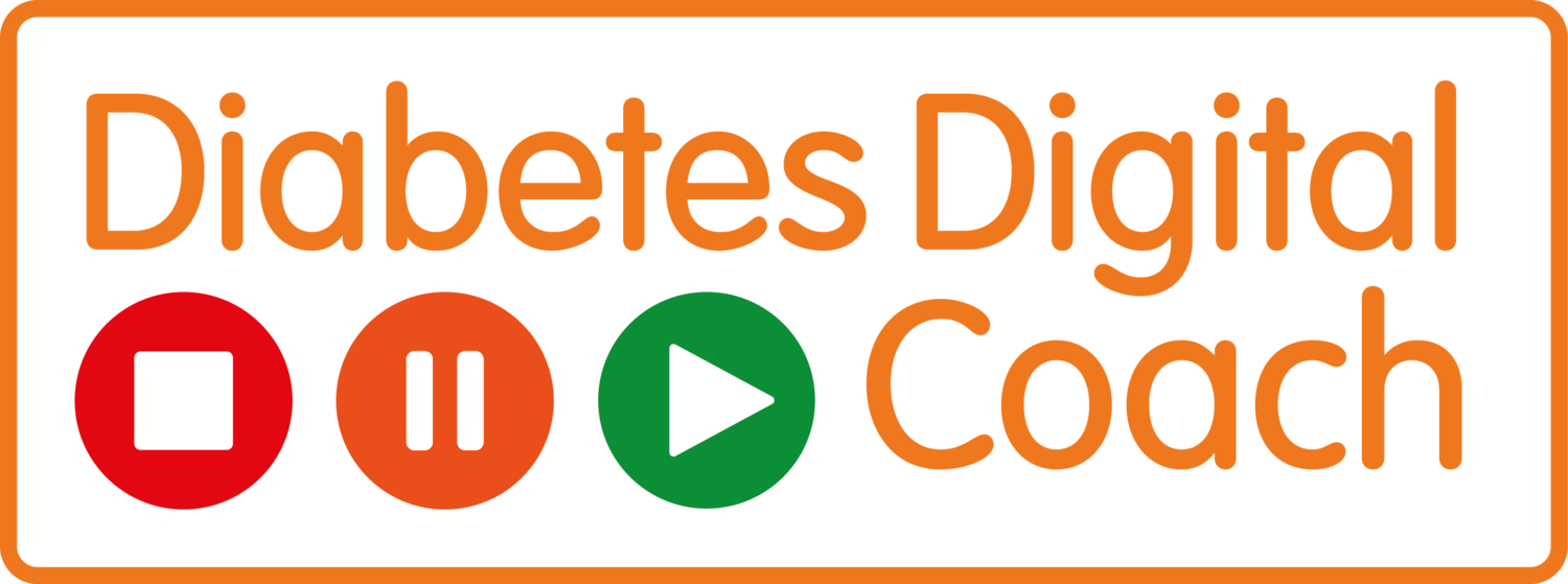 Diabetes Digital Coach
