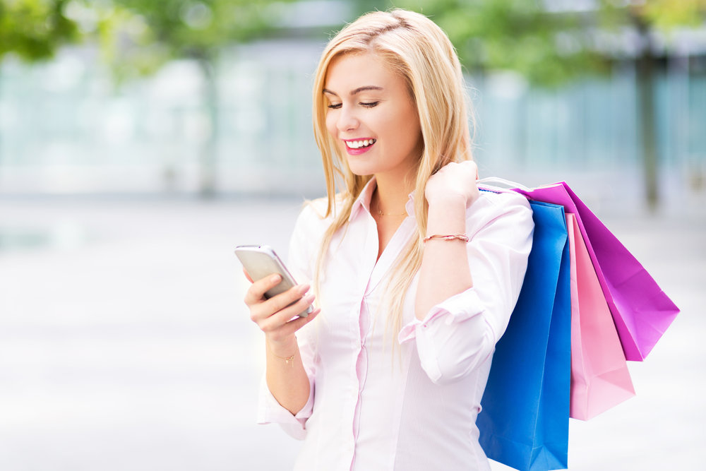 With Konala Bot, you reach your customer at the moment when she is interested in your products or services.