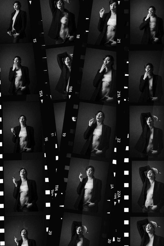 Elisa Straccali/ Portrait Session