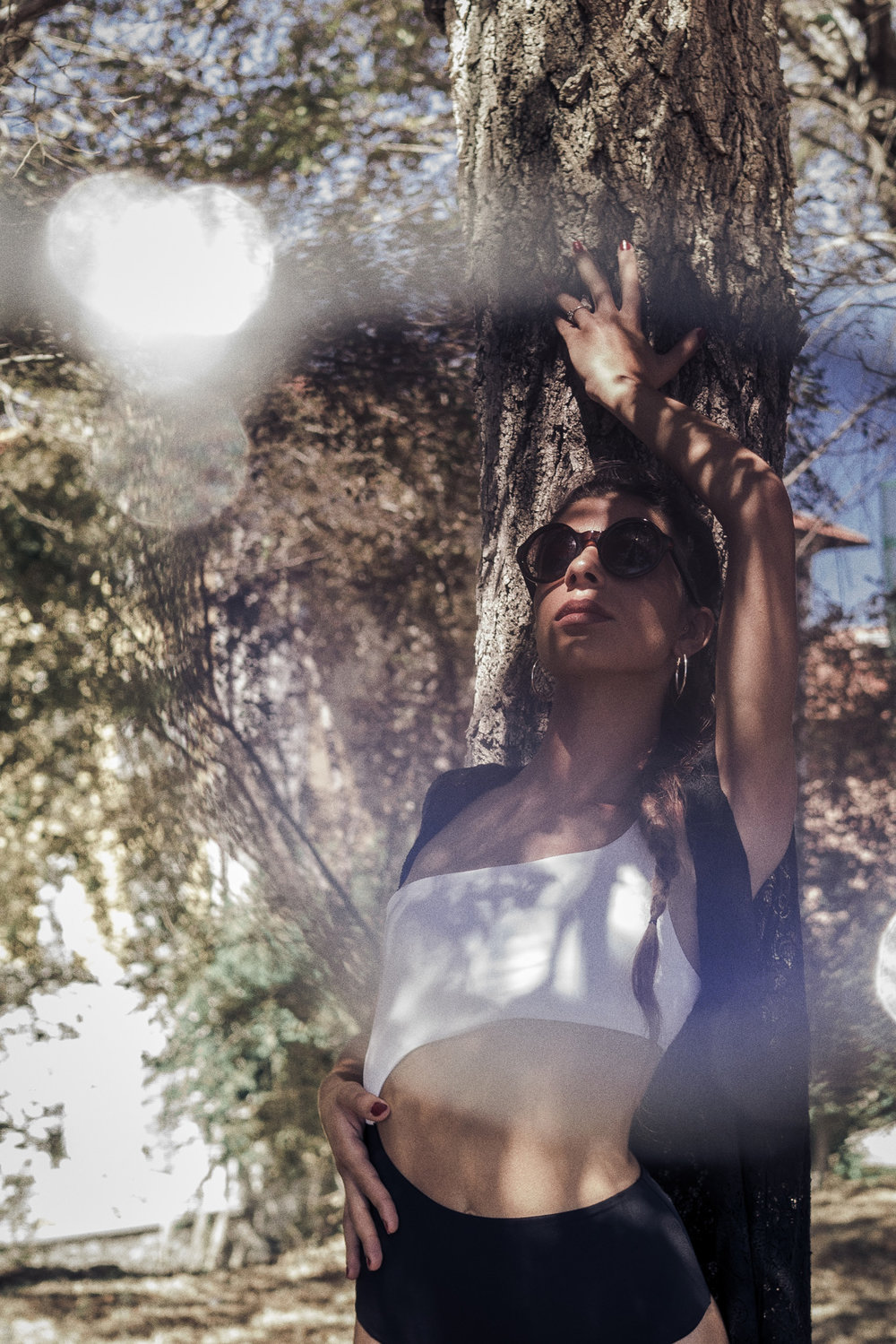 "Alessia, Workshop ""Freedom"" di Gabriele Rigon  Sony A7 II - Sony Distagon T* FE 35mm f1.4 ZA"