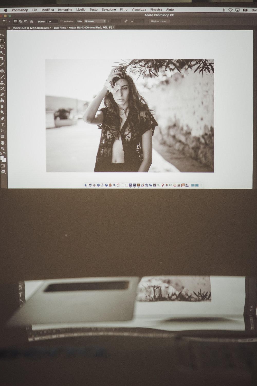 """Elisa Straccali, Workshop """"Freedom"""" di Gabriele Rigon  Sony A7 II - Sony Distagon T* FE 35mm f1.4 ZA"""
