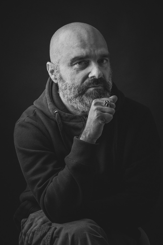 Stefano Cardoselli/ Portrait  Canon EOS-1Ds Mark III - EF 85mm f/1.8 USM
