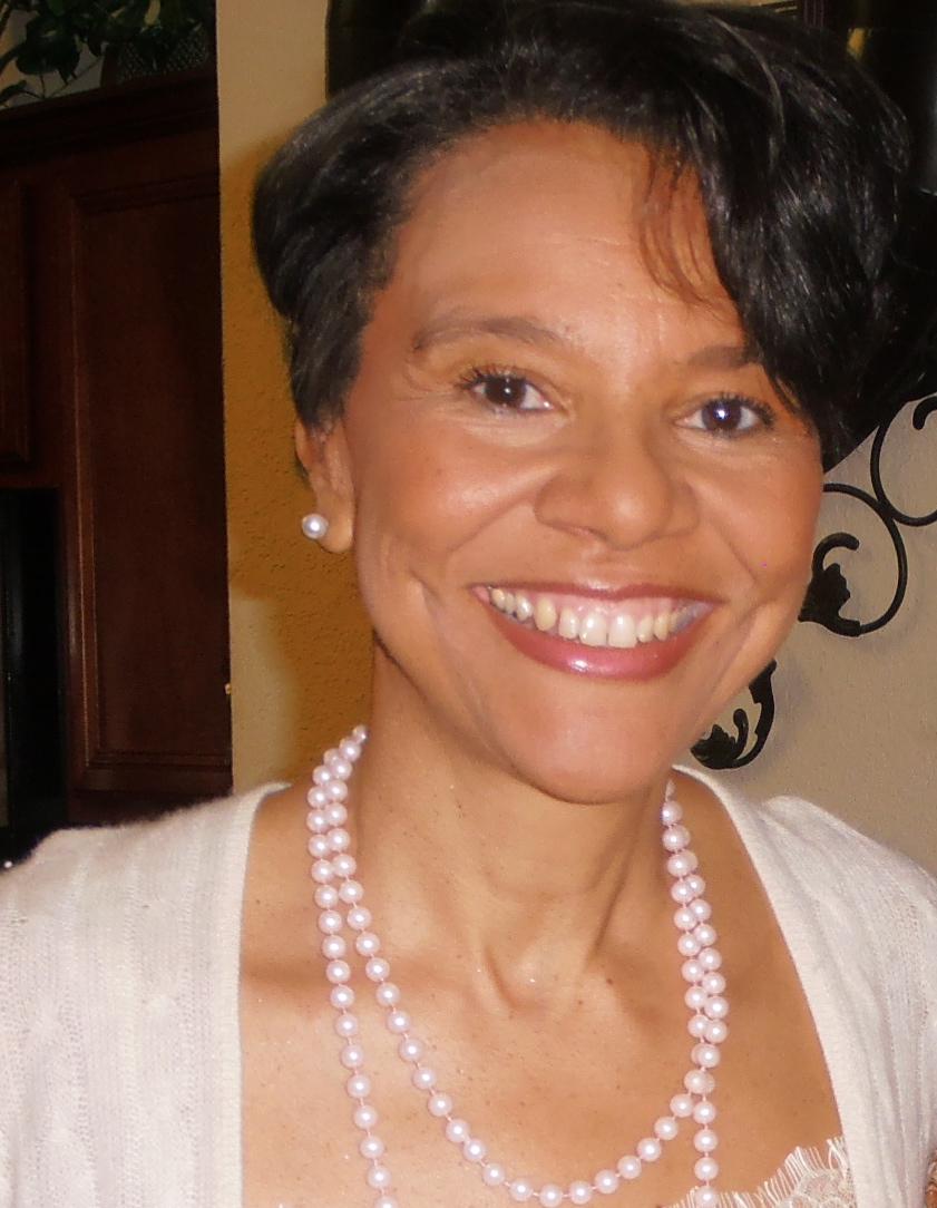 Alvinette McCleave