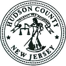 Hudson County State of New Jersey