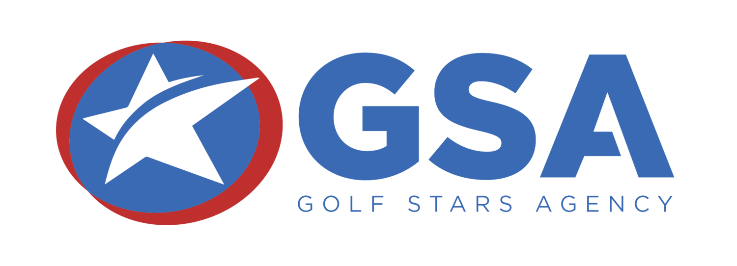 GSA - Golf Influencers & Social Media Agency