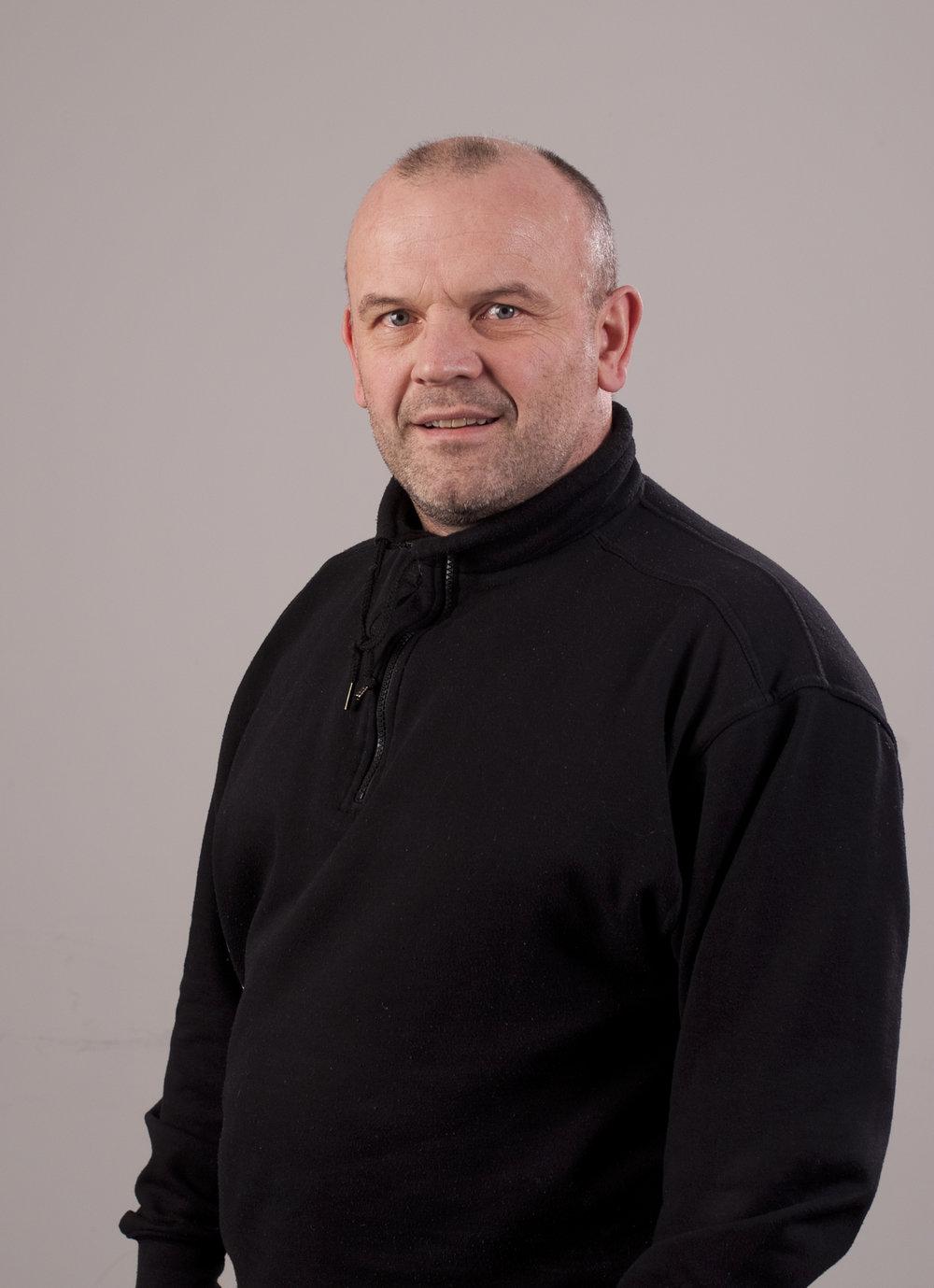 Jan Gunnar Østerhus   Daglig leder  +47 402 36 140   josterhus@setpro.no   Arbeidssted: Evje