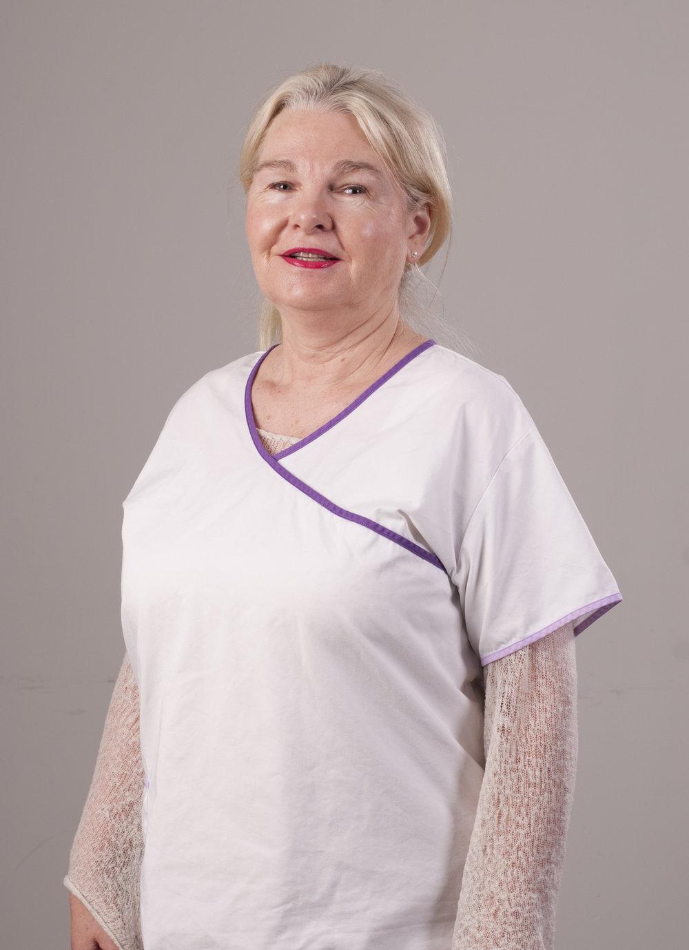 Torhild Sangesland   Avdelingsleder vaskeri  + 47 412 41 630  sangesland@setpro.no  Arbeidssted: Evje, Malmvegen