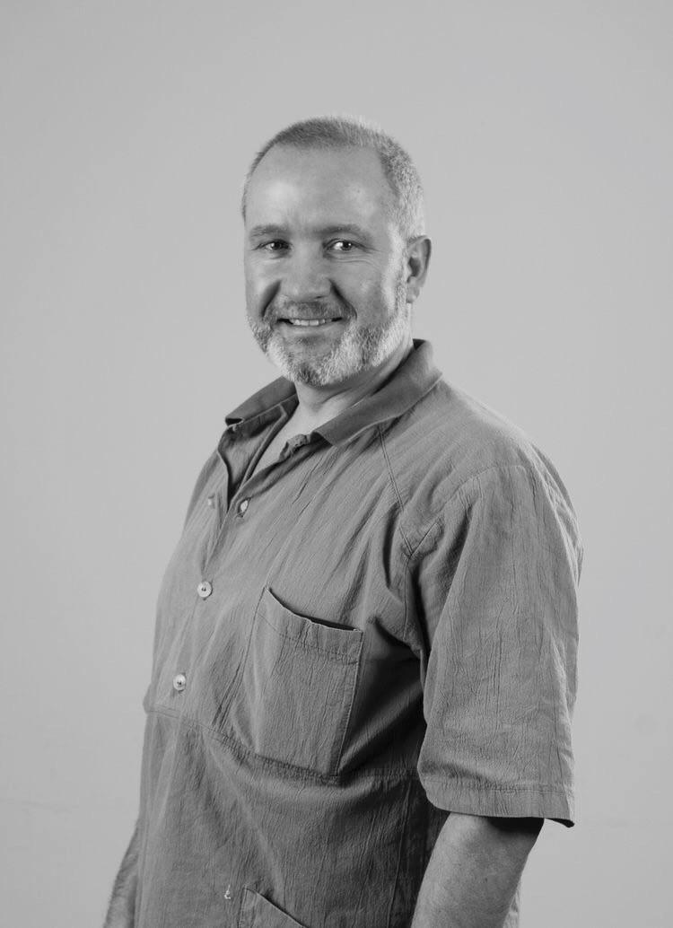 Geir Egil Gunnarson Dyrland - arbeidsleder, 47 år
