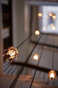 Industrial Pendant Lighting by INDUSTVILLE