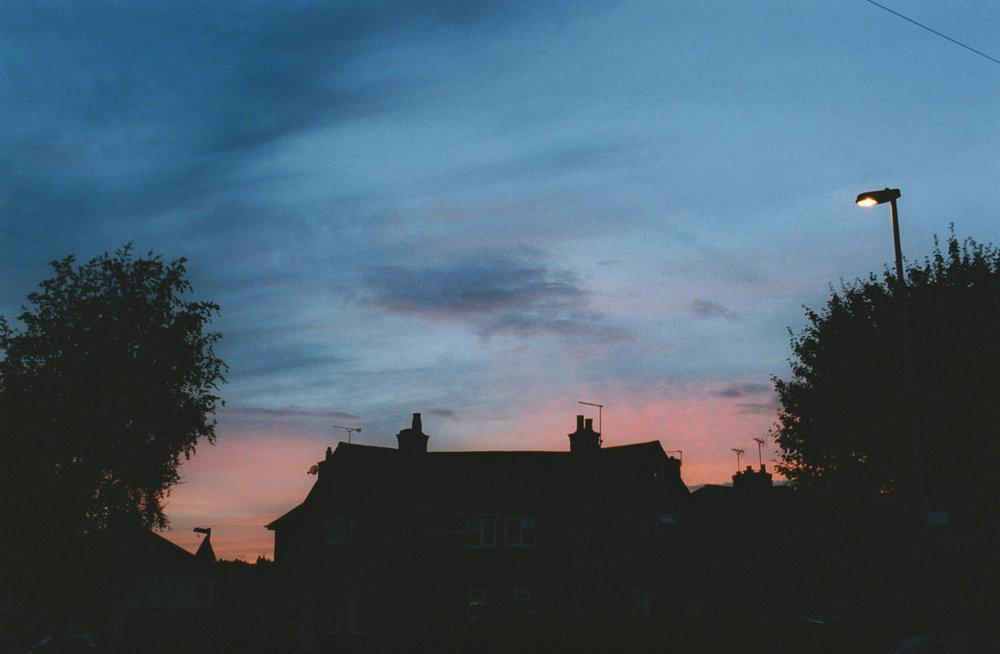 Stafford Sky
