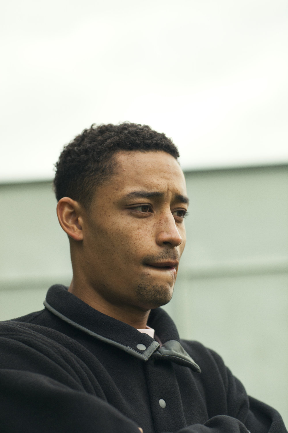The Fader / Loyle Carner