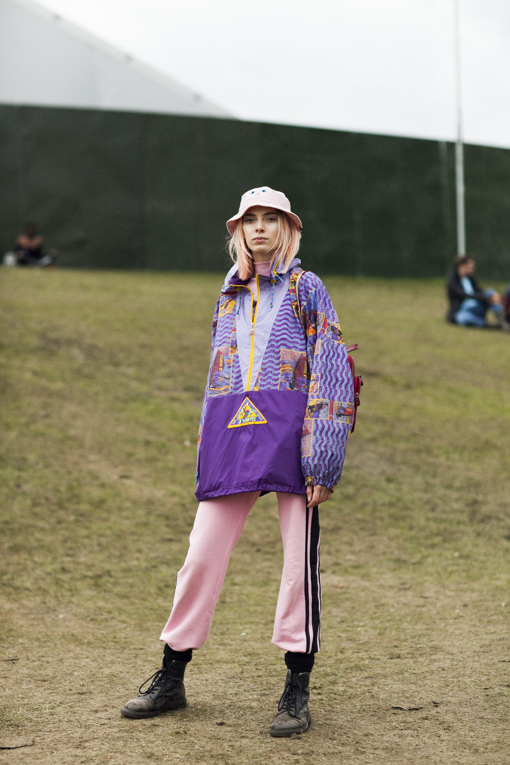 The Fader / Parklife Festival