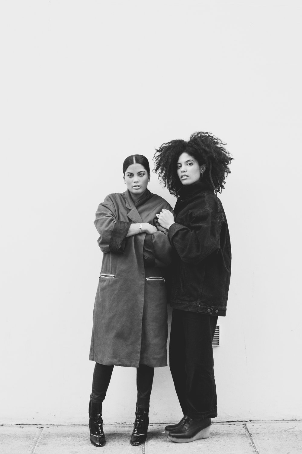 Ibeyi / Oh Comely