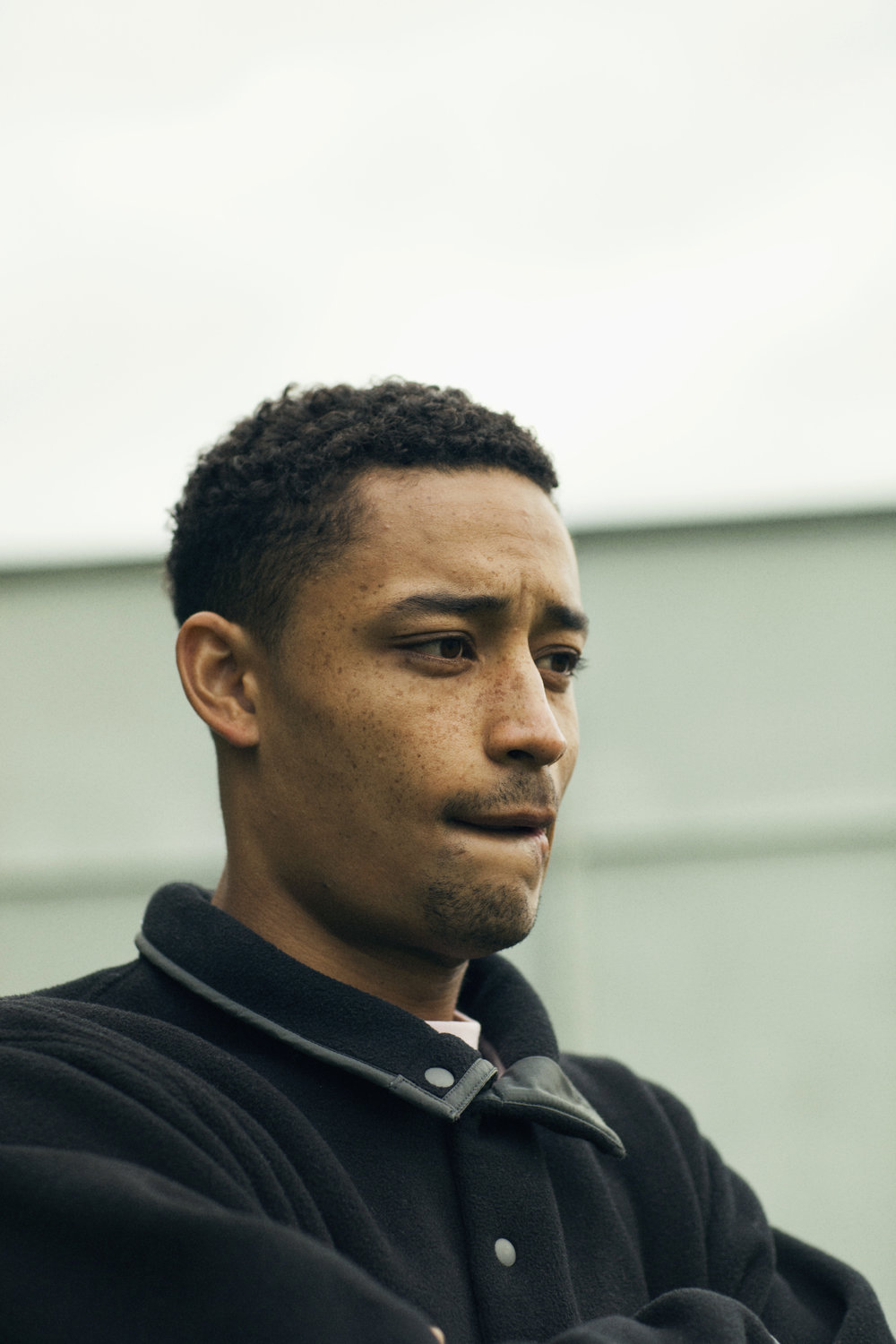 Loyle Carner / The Fader