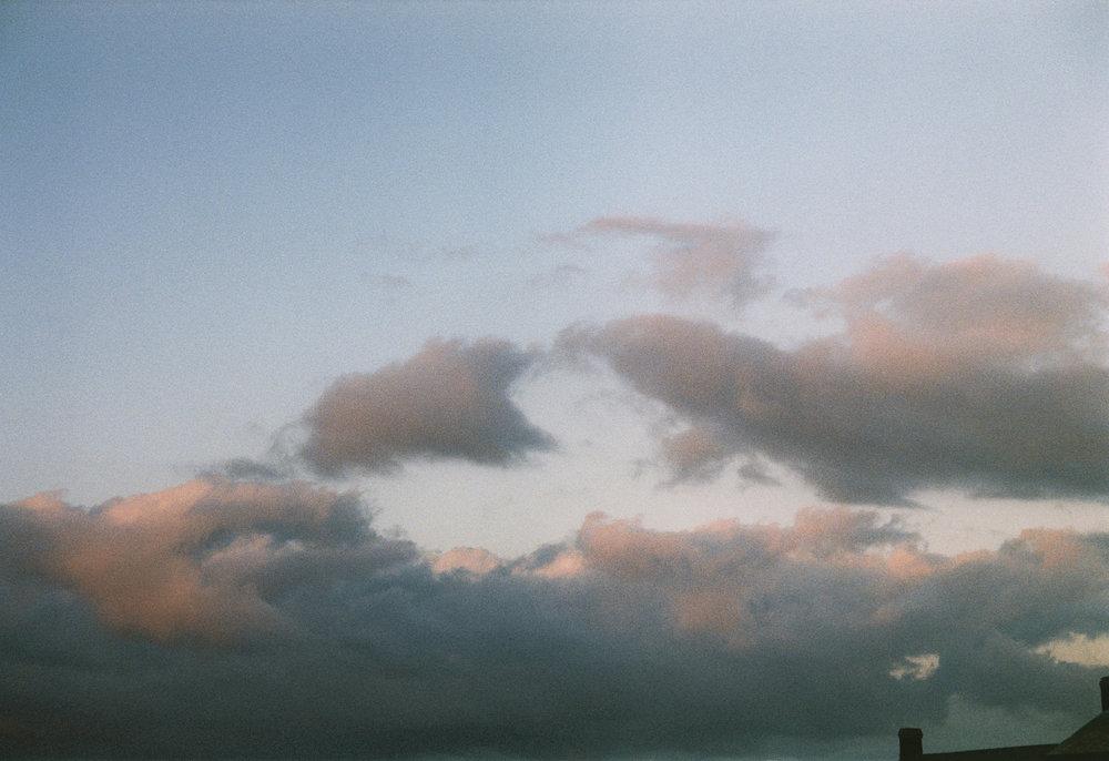 Devon Skies