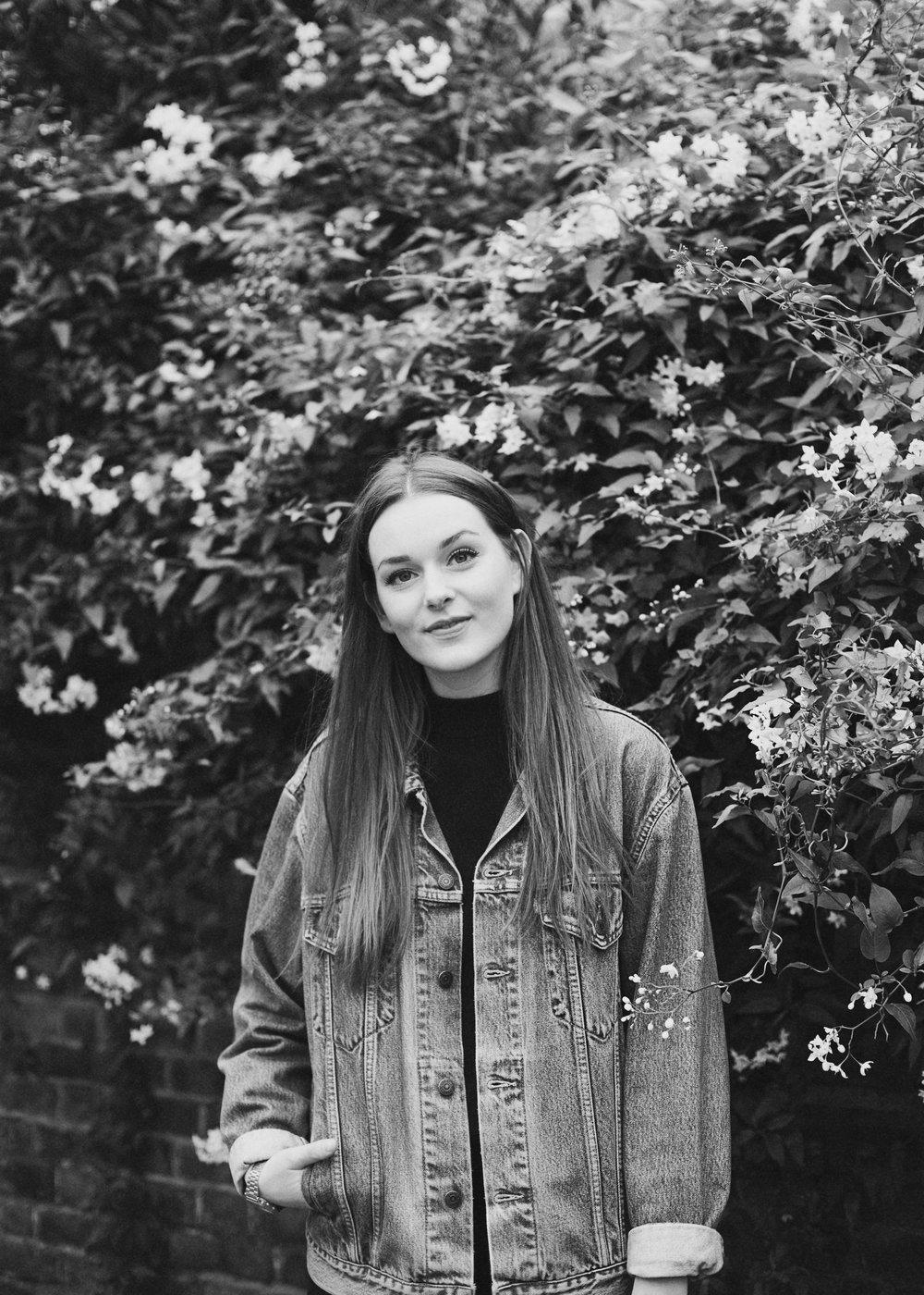 Cecilia Knapp / ASOS