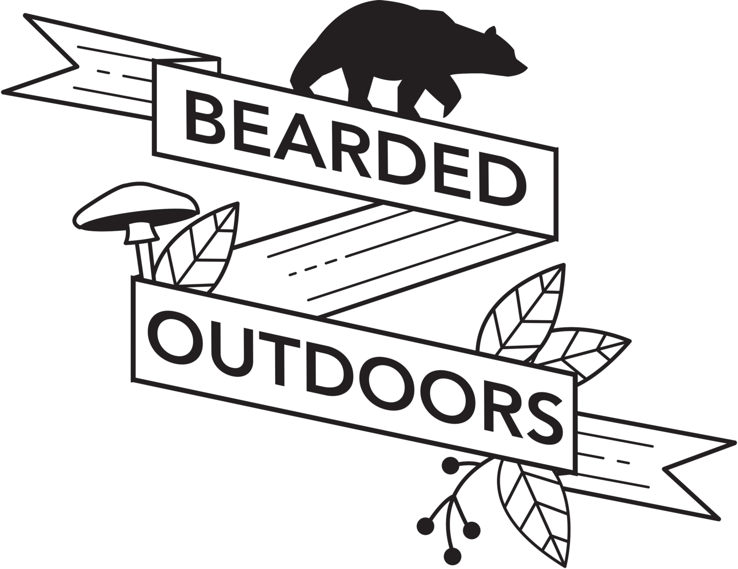 Bearded Outdoors