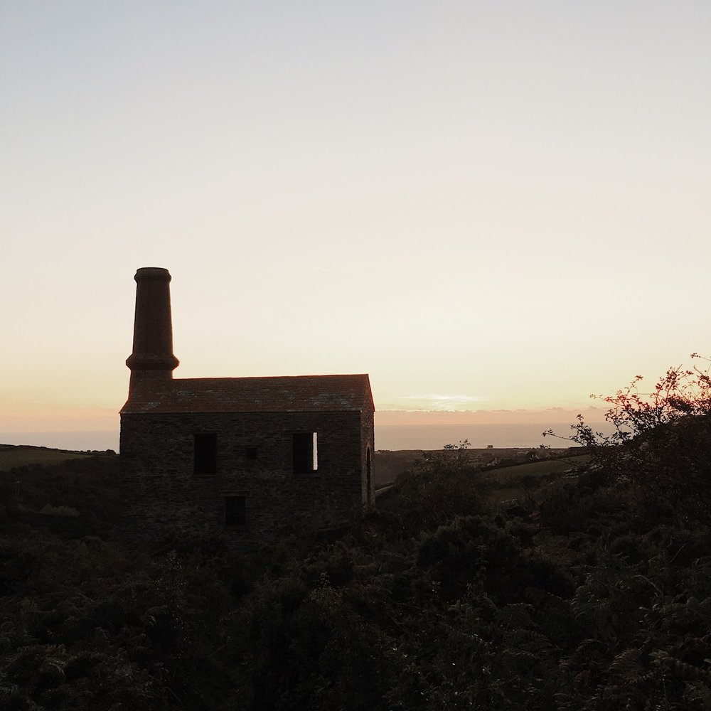 The Prince of Wales Engine House