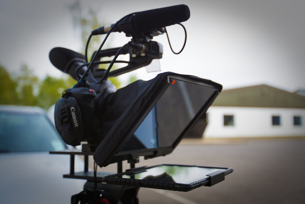 Cameraman Berkshire Kingsbridge AV LTD