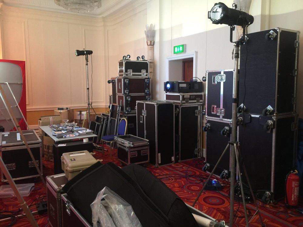 Audio Visual Newbury