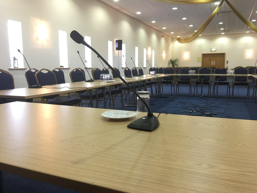 Copy of Copy of event support newbury