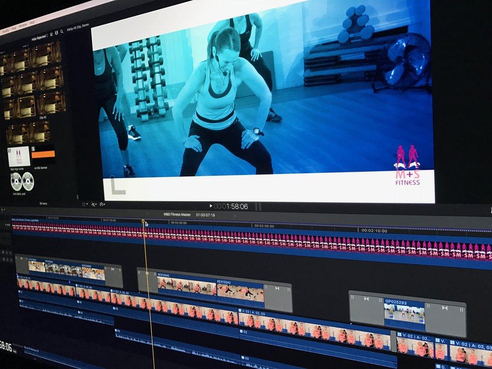 Video Production Newbury