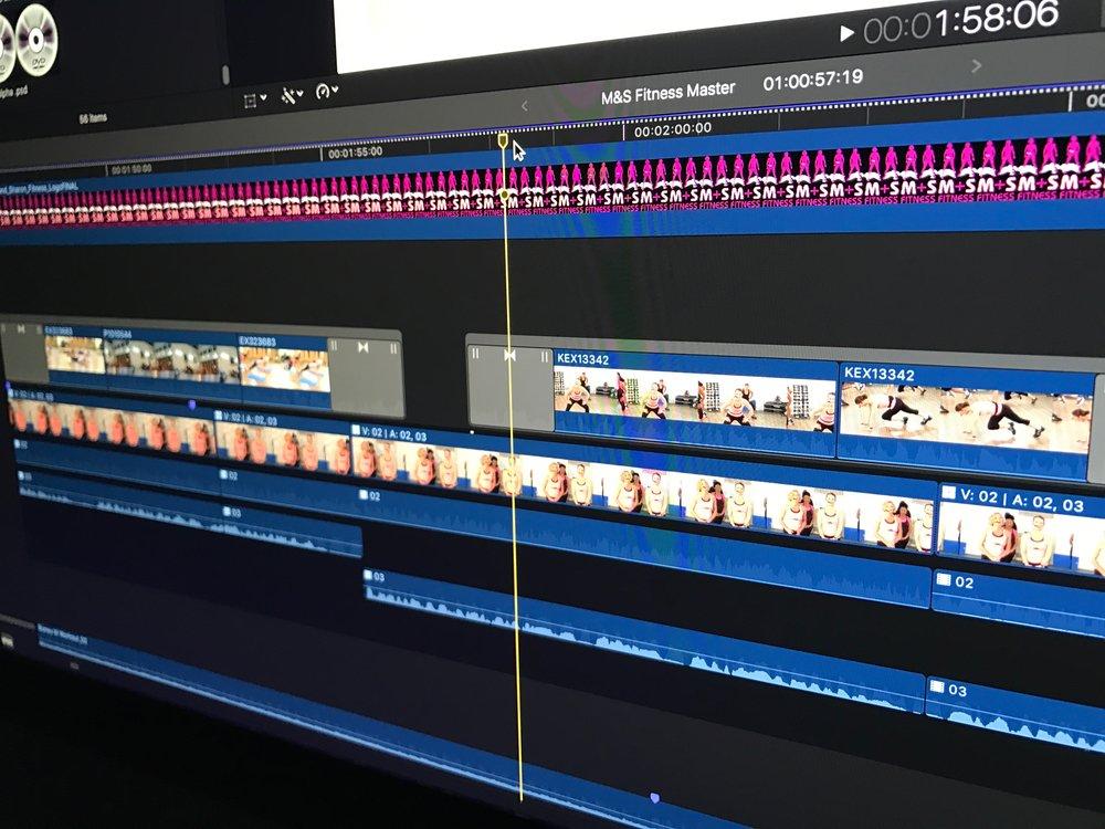 Copy of Copy of Copy of Copy of Copy of Video Production Newbury