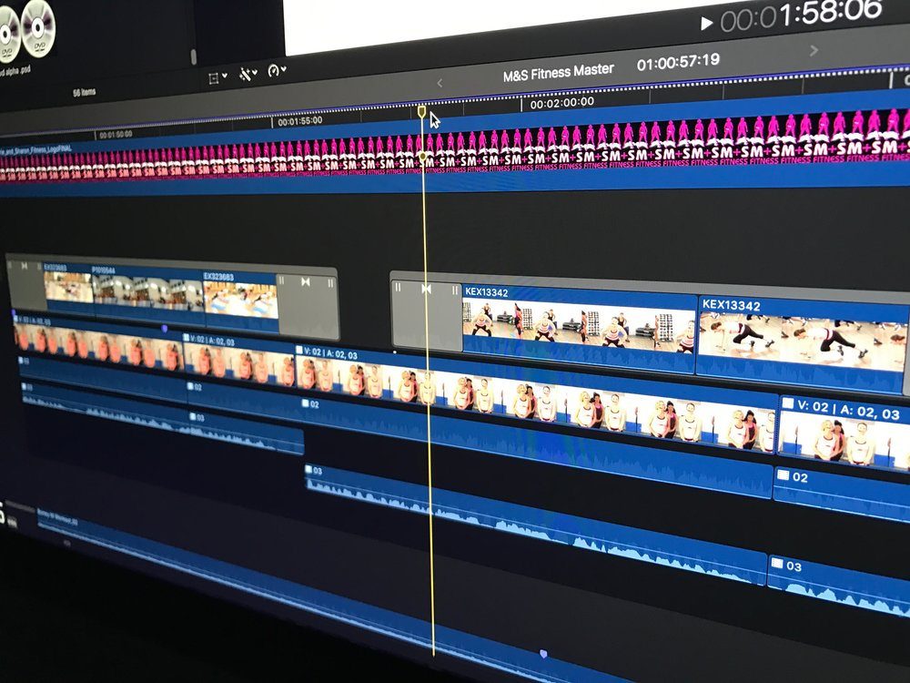 Copy of Copy of Copy of Copy of Video Production Newbury