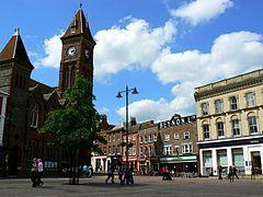 newbury Berkshire