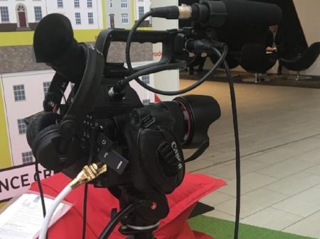 Video production London