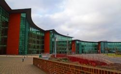 Reading International Business  park