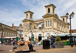 Kingston upon Thames Audio Visual