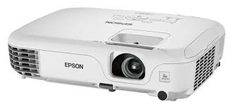 Projector hire newbury